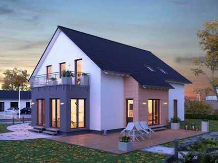 LifeStyle 14 - Moderne Architektur und hohe Individualität
