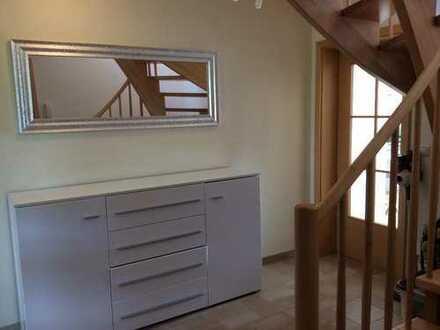 zentrumsnahe, helle Maisonette- Wohnung in Pfaffenhofen an der Ilm
