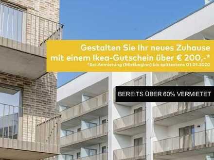 Leben am Schilfpark - direkt am historischen Schleusengraben in Bergedorf