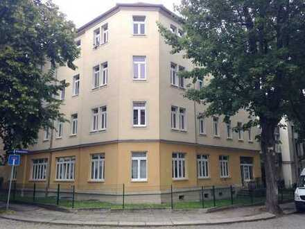 Schöne, helle 2 Zimmer Wohnung im Erdgeschoss!
