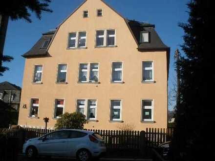 ***schöne 2 R.Wohnung in ruhiger Lage in Rabenstein erwartet SIE***