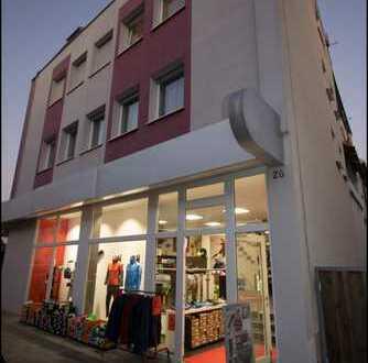 *NEU* Großzügige Ladenfläche über 2 Etagen in zentraler Lage von Pfaffenhofen (ab 160qm. teilbar)