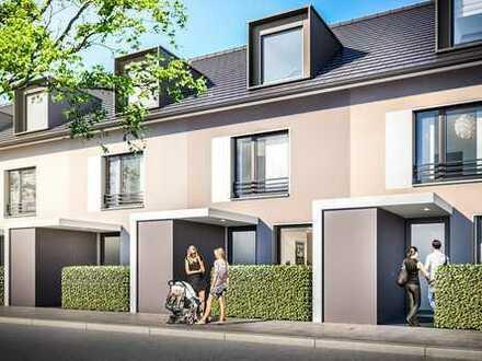145 m² Famlienglück zur Miete - Perfekt für gesamte Familie! *Erstbezug*