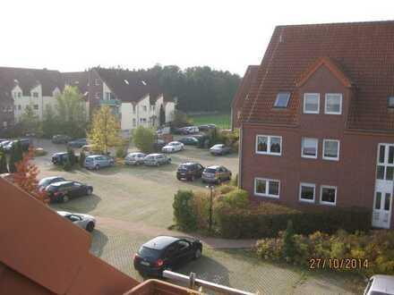 lukrativ vermietete EG-Wohnung mit unverbautem Blick ins Grüne