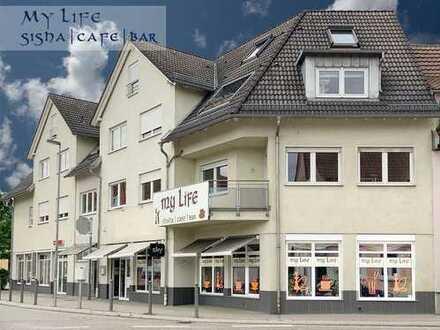 My Life Shisha Café Bar / Provisionsfrei in Kirchheim Neckar in Top-Lage | Bestens etabliert