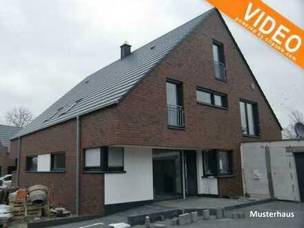*Großzügig und modern* Doppelhaushälfte zum Wohlfühlen in Rheine-Mesum