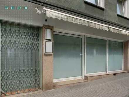 100m² Einzelhandels- oder Bürofläche Marten – provisionsfrei