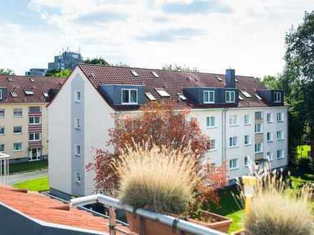 ´´Ideal für Familien oder WG's´´komfortables Wohnen in Dorstfeld``