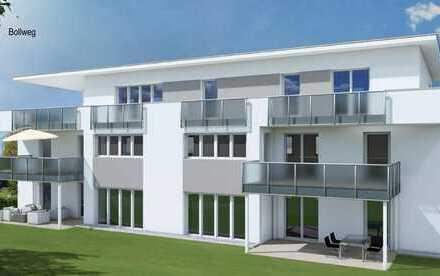 Erdgeschoßwohnung NR.2 links mit Terrasse in Dützen