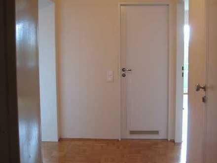 Top Schnitt, gepflegt, leerstehend, 2-Zimmer-Wohnung mit großer Loggia