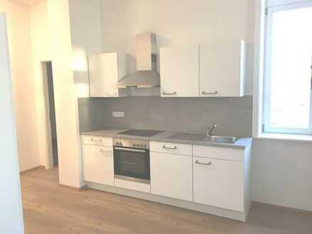 Sehr schöne 2-Zimmer-Wohnung mit Balkon und EBK in Rastatt