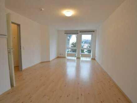 Appartement mit PKW-Stellplatz in zentraler Wohnlage
