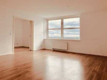 Freier Blick und ein absoluter Wohntraum! 2-Zimmer-Wohnung im Stern Plaza Tower