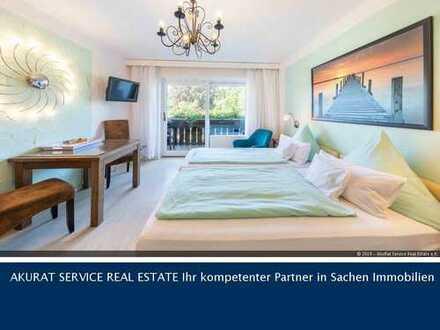 Einmaliges Angebot-Hotel am Starnberger See - Investieren Sie in die stärkste Region Deutschlands!