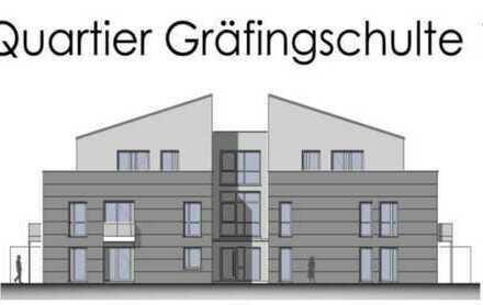 Seniorengerechtes Wohnen in der Residenz Gräfingschulte