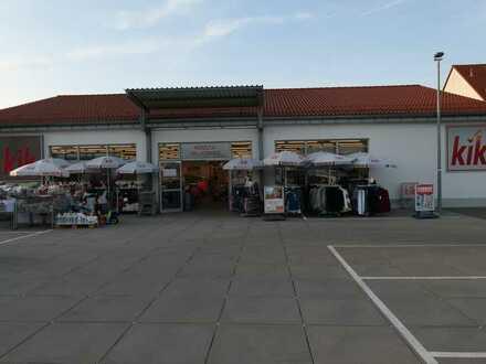 Ihr neuer Standort im Umfeld namhafter Discounter - Mittelzentrum Nierstein