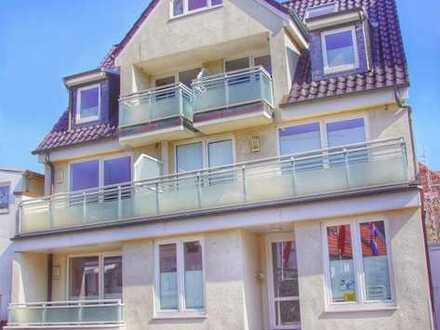 Einmalige Gelegenheit - Komfort Ferienhaus mit 7 Wohnungen im Herzen der Insel Norderney - Ihre i...