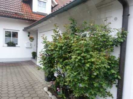 Schönes, geräumiges Haus mit vier Zimmern in Augsburg (Kreis), Langerringen
