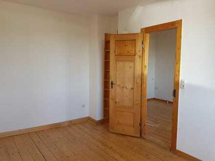Gepflegte 2-Zimmer-Wohnung mit kleinem Balkon und Einbauküche in Augsburg