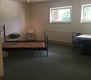 Gepflegte 1-Zimmer-Wohnung mit Einbauküche in Ingolstadt