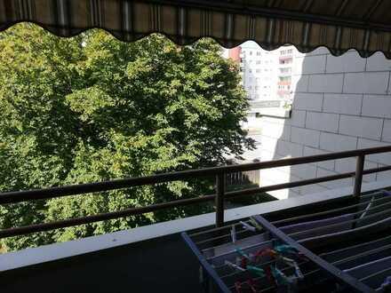 Zwangsversteigerung 3-Zimmer-Wohnung in Pforzheim Haidach