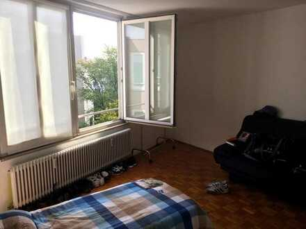 Nice room in shared appartment