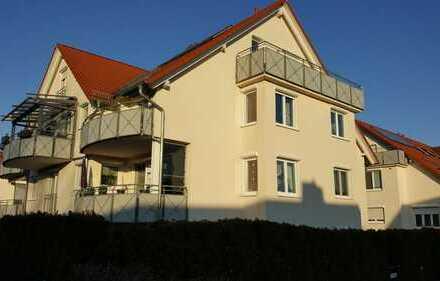 Freundliche 4-Zimmer-Maisonette-Wohnung mit Balkon in Neuenstadt am Kocher