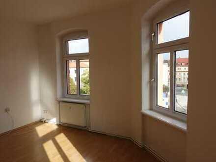 Zentrale 4-Zimmer-Stadt-Wohnung zur Miete in Bautzen - provisionsfrei!