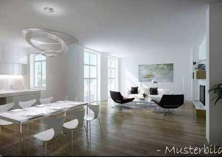 Tolle Neubauwohnungen im fränkischen Seenland