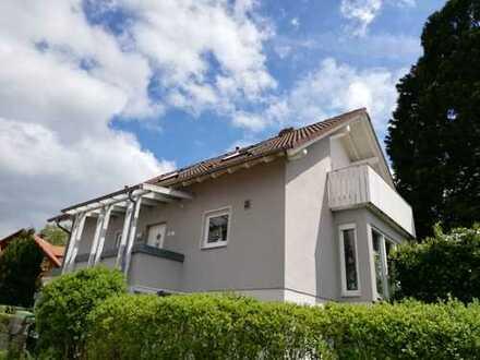 Schönes, geräumiges Traumhaus mit fünf Zimmern in Bad Herrenalb/Rotensol
