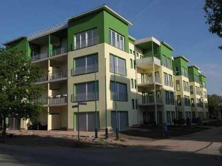 Raus ins Grüne! 3 Zimmer Super-Luxus-Wohnung am Seddinsee in absolut toller Lage Nr. 203