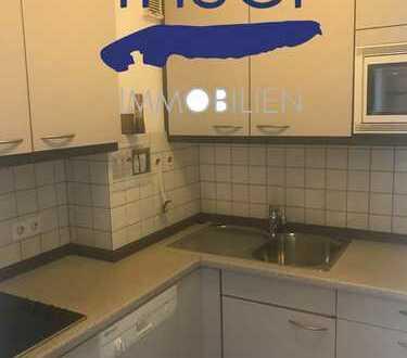 Sonnige 2-Raum Wohnung, citynah, 2. Meereslinie-Nordstrand-Schwimmbad, mit Aufzug, toller Grundriss