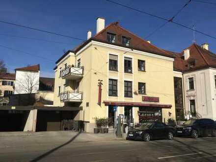 2 Zi-Büro/Praxis in Haidhausen / gegenüber Klinikum rechts der Isar!