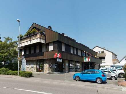 Friolzheim Gewerberäume ca.150 qm in allerbester Zentrumslage