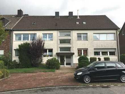 Schöne Dachgeschosswohnung in sehr gepflegtem 5-Familien-Haus in ruhiger Lage