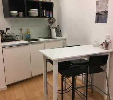 16 qm Altbau-Zimmer in 4er WG inmitten der Esslinger Altstadt