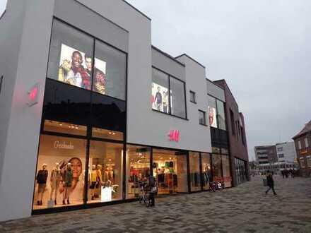Bürofläche in der Innenstadt von Cuxhaven zu vermieten!