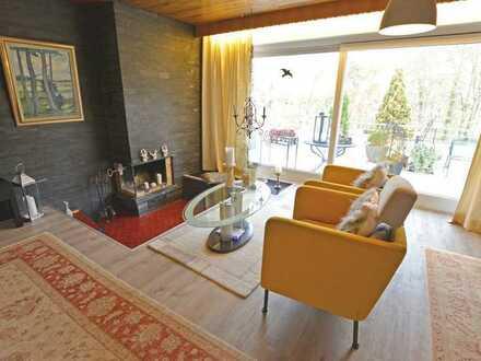 Großzügige Wohnung mit Traumbalkon