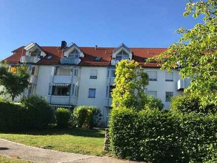 Elegant möblierte 2-Zimmer-Wohnung in Landsberg am Lech (Kreis),, Kaufering, Trauml