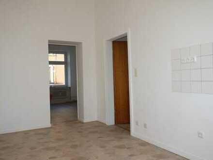 Schöne helle 2,5 Zimmer Wohnung im Frankenbergerviertel.