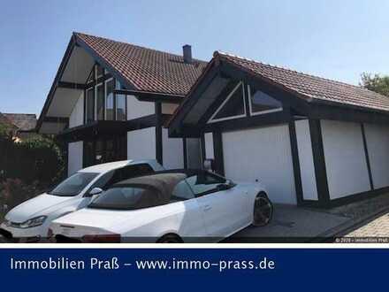 Top-Gelegenheit! Modernes Einfamilienhaus in Breitenheim/Meisenheim zu verkaufen.