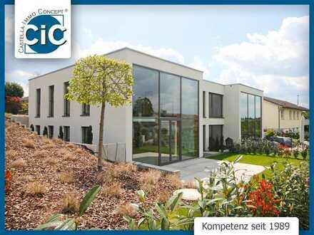 ERSTBEZUG | Exklusive Doppelhaushälfte in TOP-Aussichtslage
