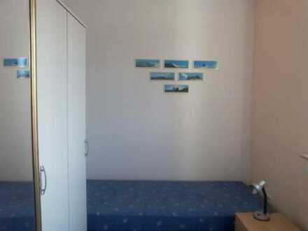 Zimmervermietung
