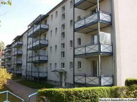 Kapitalanlage - Eigentumswohnung in Riesa