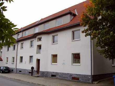 Bezahlbar, ruhig und grün! Gemütliche 3-Zi.-Wohnung Dachgeschoss in Schellenweg 3, BED zu vermieten!