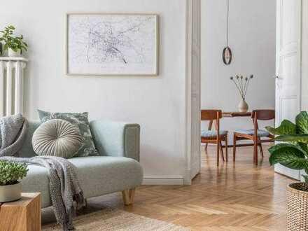 Stilvolles Wohnen in Mannheim Gartenstadt