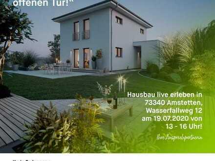 Baubesichtigung 19.07.20 / 13:00-16:00 in Amstetten * massa haus *