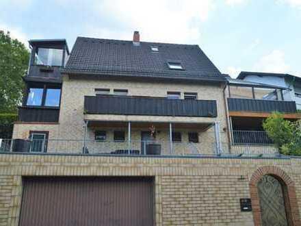 Vermietetes Zweifamilienhaus in Kaiserslautern-Morlautern mit Blick ins Grüne!