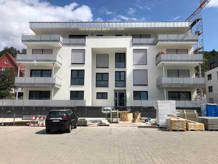 Grosszügige 4 Zimmer Wohnung zentrumsnah in Nagold