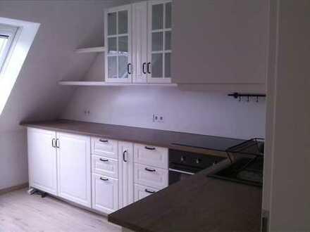 Modernisierte 3-Zimmer-Wohnung mit Balkon und EBK in Wardenburg/Hundsmühlen